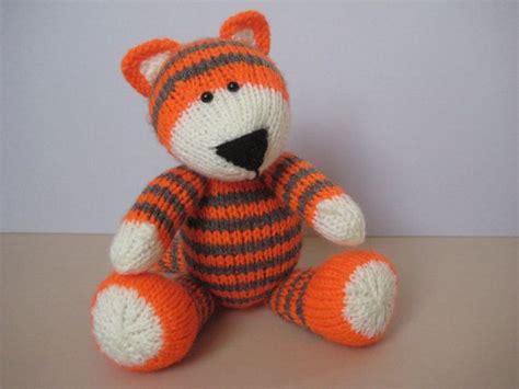 tiger knitting pattern free 17 best images about orange on wedding shawl