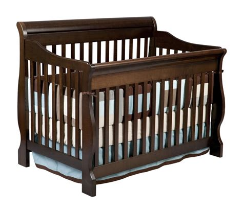 delta convertible cribs 5 best 4 in 1 convertible crib for your