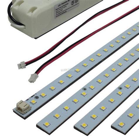 led light kits 8ft magnetic led light kit eledlights