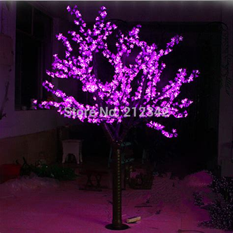 led tree outdoor triyae led lights for outdoor trees various design