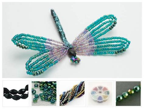 bead craft ideas 7 craft ideas with seed henry craft jewels
