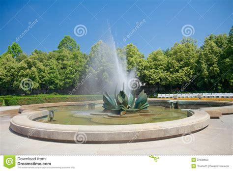Der Garten Slowakei by Brunnen Im Medizinischen Garten Medicka Zahrada In
