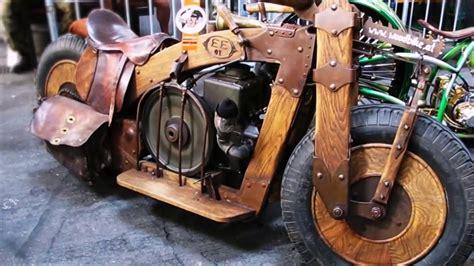 Gambar Motor Rakitan by 100 Gambar Motor Gokil Terupdate Gubuk Modifikasi