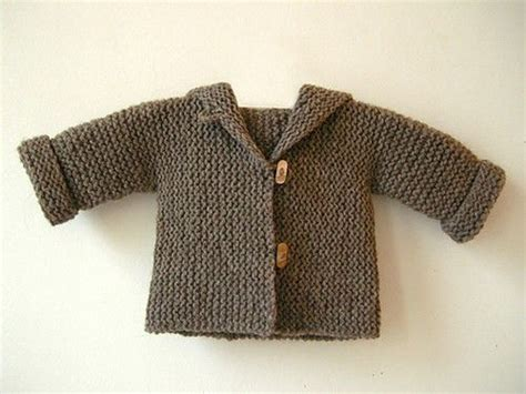 easy baby sweater knitting pattern easy baby cardigan babies sweater