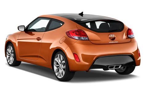 Hyundai Voloster by 2014 Hyundai Veloster Reviews And Rating Motor Trend