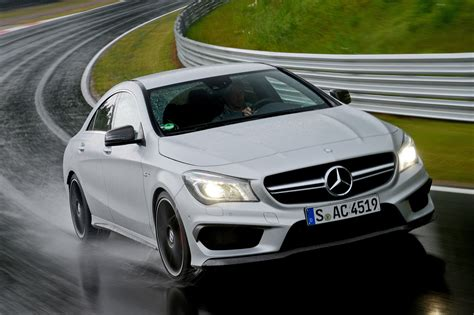 Pictures Of Mercedes Cars by Mercedes Cla45 Askmen
