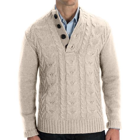 mens knitted cardigan mens cable knit cardigan sweaters gray cardigan sweater