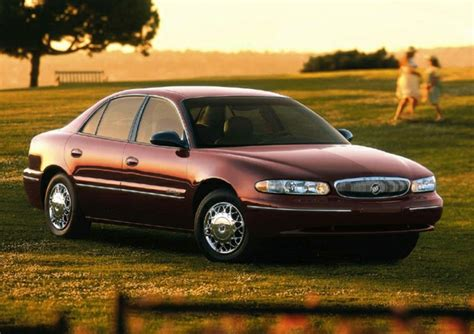 2002 Buick Century by 2002 Buick Century Reviews Specs And Prices Cars