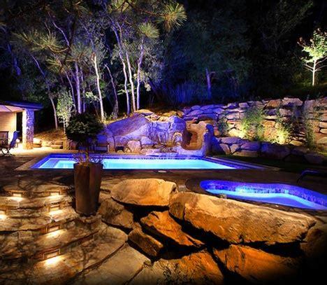 lighting zone versatility for your landscape lighting system