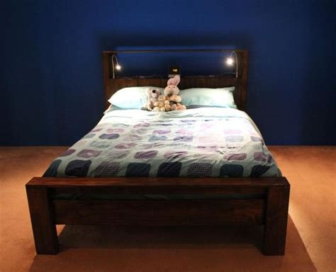 home made bed frame 20 diy bed frames that will give you a comfortable sleep