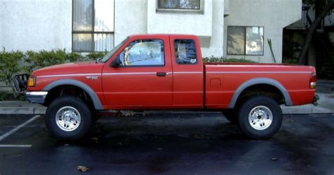 1993 Ford Ranger by 1993 Ford Ranger Information And Photos Zombiedrive