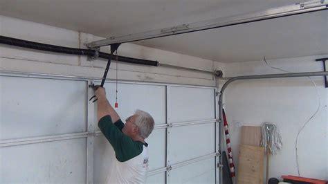 overhead door installation manual garage door installation in nj with competitive