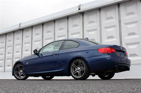 2011 Bmw 335is Specs by Drive 2011 Bmw 335is Photo Gallery Autoblog