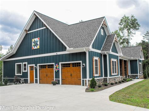 2 story farmhouse plans one or two story craftsman house plan country craftsman house plan