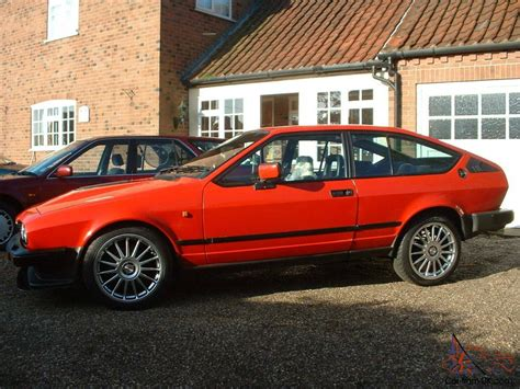 Alfa Romeo Gtv6 For Sale by Alfa Romeo Gtv6 For Sale Johnywheels