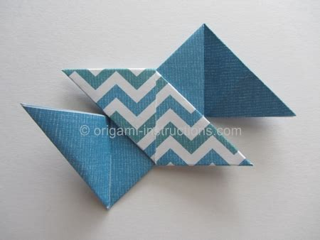 16 pointed origami origami 8 pointed hollow folding