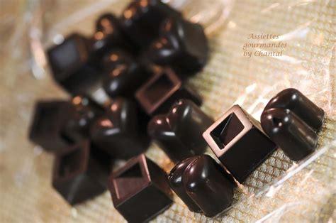 recette chocolat de noel maison facile