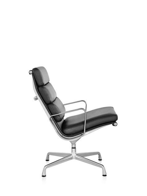 Eames Soft Pad Lounge Chair by Eames Soft Pad Lounge Chair Herman Miller