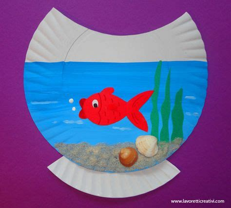 paper fish bowl craft 1000 ideas about fishbowl craft on paper