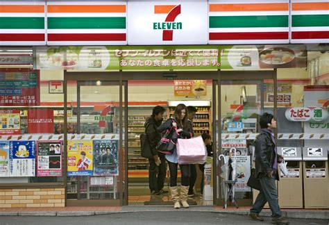 japan shop japan s convenience stores catering more to elderly as