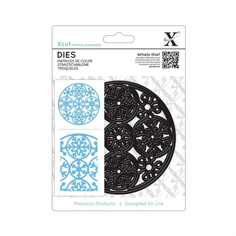 dies for paper crafting dies 1pcs snowflake cluster xcut from craftyarts co