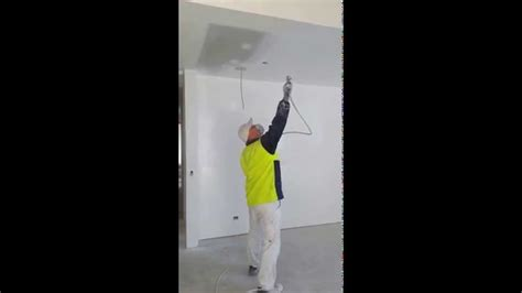 spray painting on walls spray painting prime coat walls and ceiling