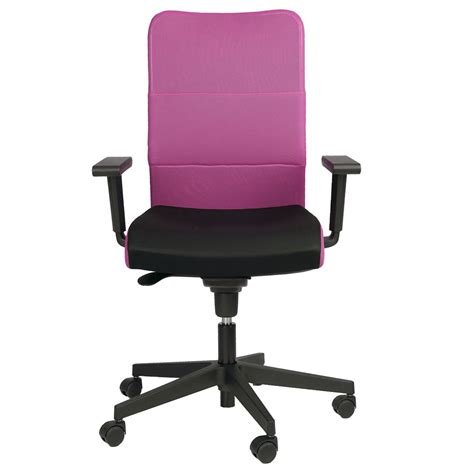 Black Swivel Chair office chair rolling chair wheelchair armrests swivel