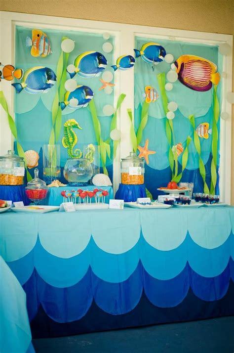 water decoration kara s ideas the sea water planning