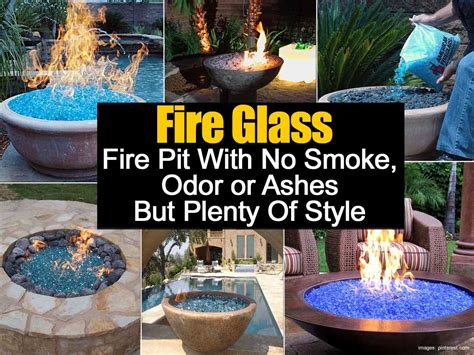 diy glass pit glass pit guide diy cozy home