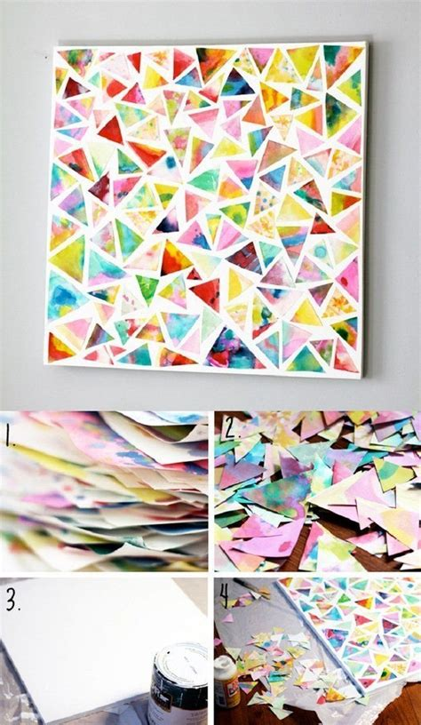 easy arts and crafts projects easy diy arts and crafts craft ideas diy craft