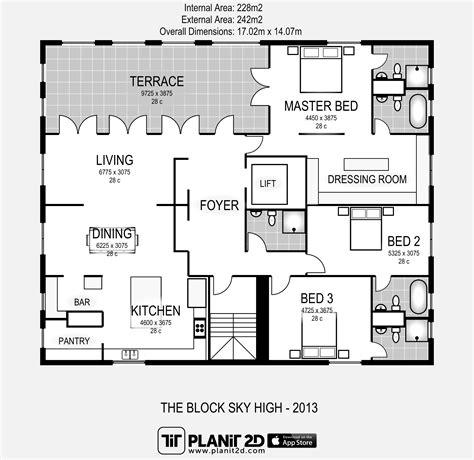 house floor plan maker design ideas an easy free house floor plan maker free floor plan tritmonk free for home