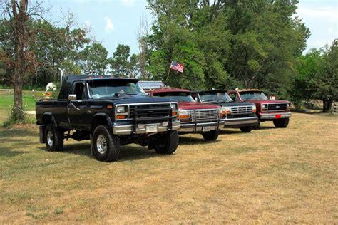 Ford Idi by 8 Cylinder Agne Family F 250hd Ford Idi Idi Diesels