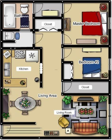 2 bedroom designs 2 bedroom apartment layouts 2 bedroom apartment floor