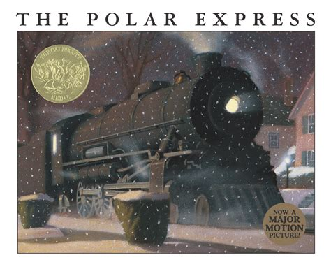 S Guide For The Polar Express By Chris Allsburg