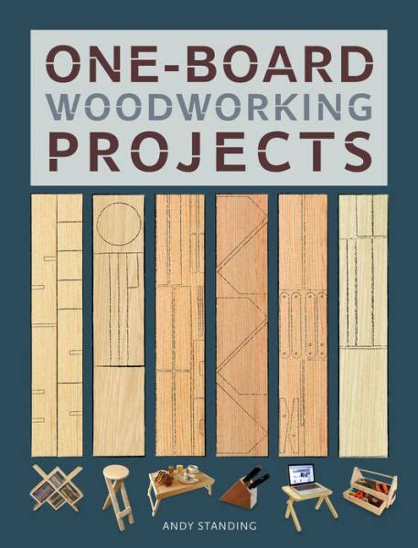 One Board Woodworking Projects Woodworking From The Scrap