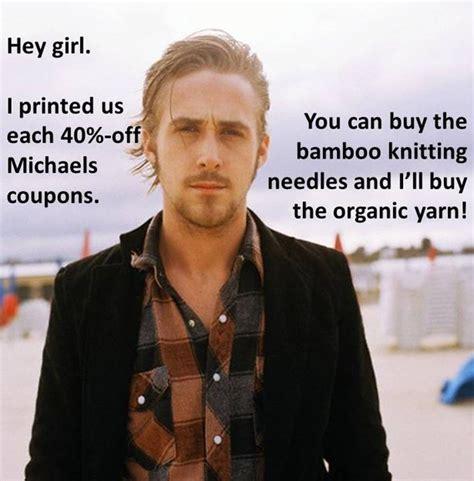 hey knitting gosling knitting this gosling