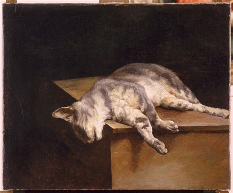 dead cat painting dead cat theodore gericault wikiart org encyclopedia