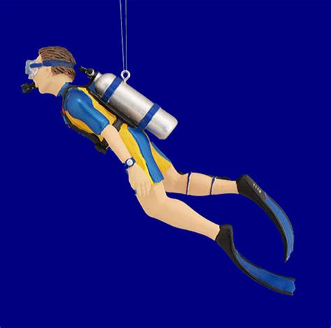 scuba diving ornaments scuba diving ornaments 28 images scuba diver ornament