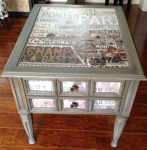 chalk paint upcycle hometalk 25 goodwill table upcycle