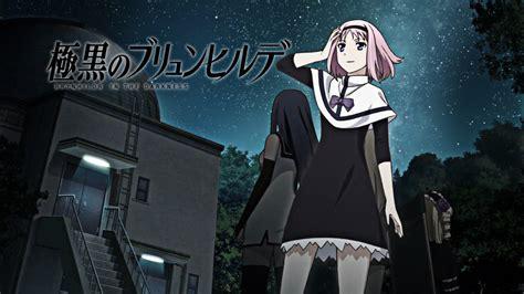 brynhildr in the darkness desmintiendo el desmintiendo al desmentido buen anime