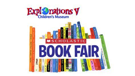book fair pictures scholastic book fair polk arts