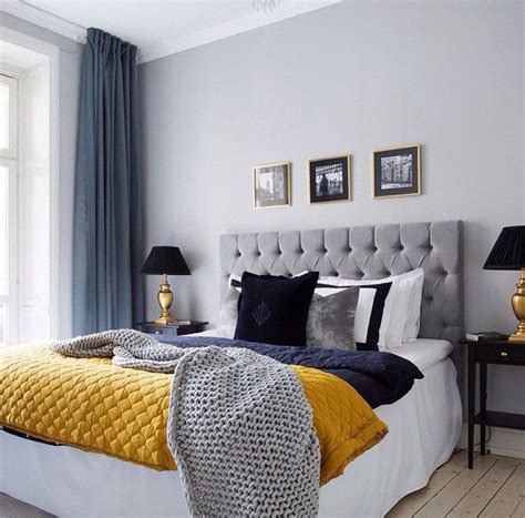 gray bedroom designs best 25 navy gold bedroom ideas on blue and