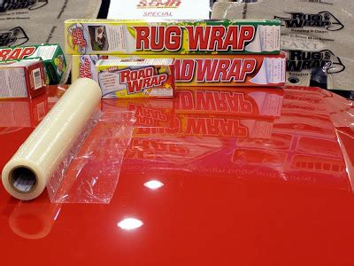 road wrap a great way to protect your vehicle s