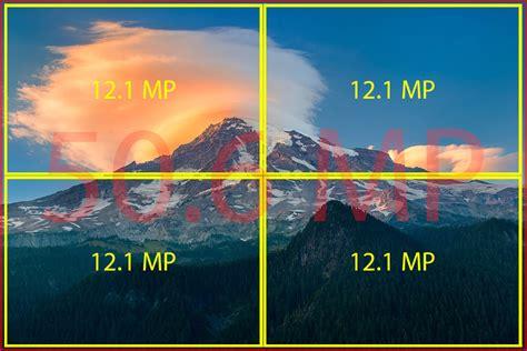 camara 12 megapixeles camera resolution explained