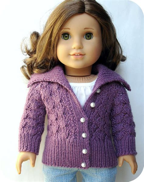 18 inch doll clothes knitting patterns free my maplelea my country my doll knit patterns for our 18