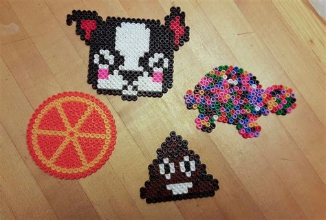 perler colors chemknits adventures with perler and pyssla