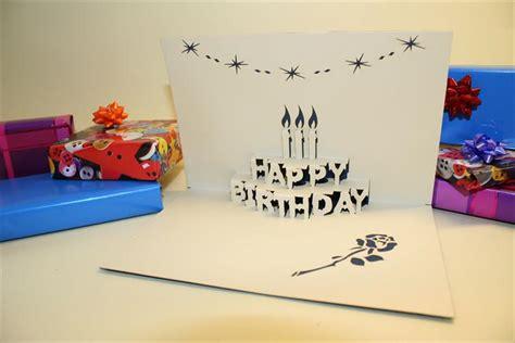 unique birthday cards to make birthday card some unique birthday cards things