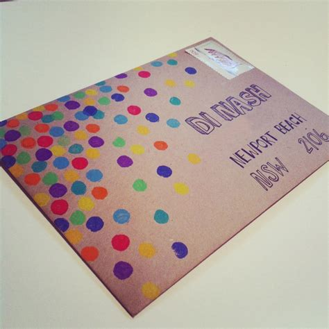 how to make a greeting card envelope best 20 envelope ideas on mail
