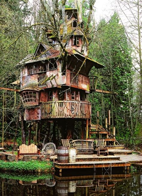 treehouse house the treehouse that nobody wanted