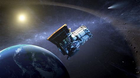 space craft nasa s search for asteroids to help protect earth nasa